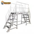 Aluminium Cross Bridge Ladder (CBL)