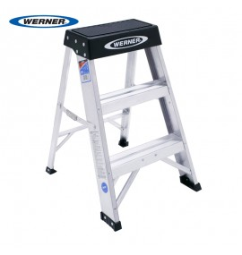 Aluminium Stepstools 150B