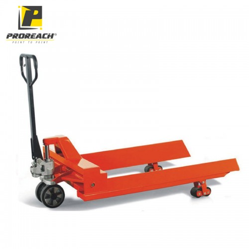 AC-R Series Reel Carrying Hand Pallet Truck