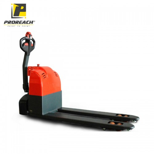 EPT Series Walkie Electric Pallet Truck