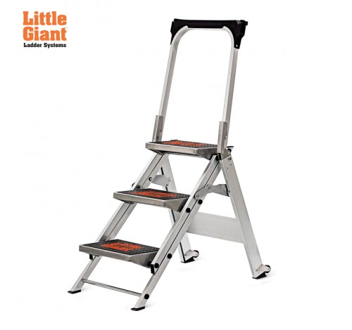 Safety Step Stepladder - Type 1A