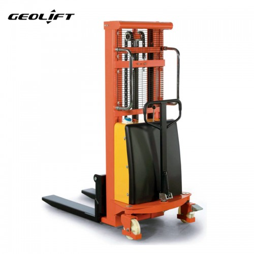 SPS Series Semi Electric Stackers
