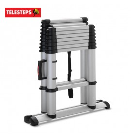 Aluminium Telescopic Combi Ladder