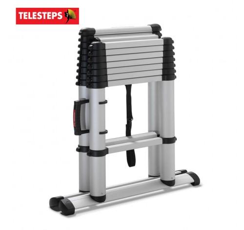 Aluminium Telescopic Combi Ladder